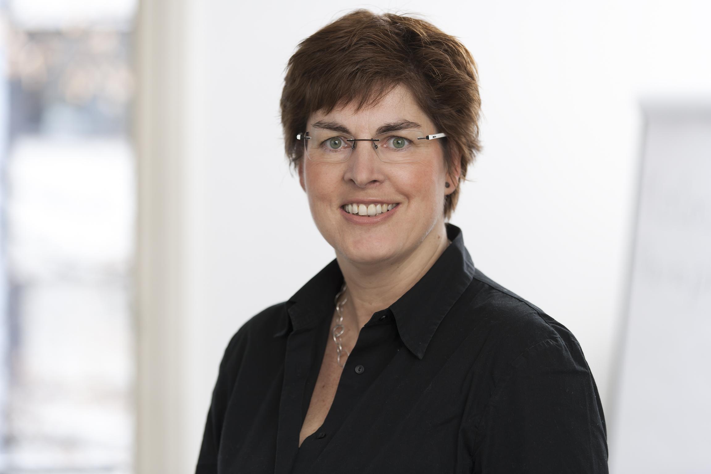 Annette Wienen-Beigel