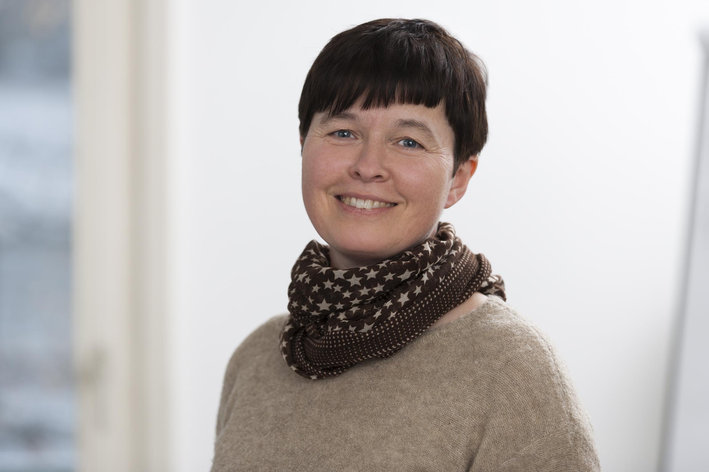 Stephanie Winkelmann