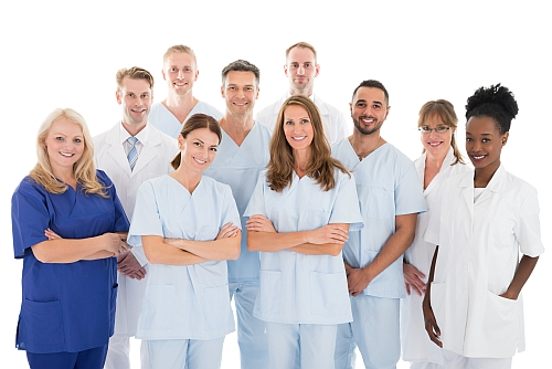 Qualifizierung zur Schwesternhelferin/ zum Pflegediensthelfer PLUS